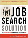 The Job Search Solution by Tony Beshara